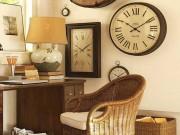 Nhà đẹp - Những cấm kỵ khi treo đồng hồ trong gia đình