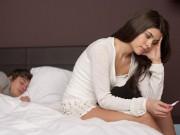 """Chuẩn bị mang thai - 12 yếu tố khiến phụ nữ khó có """"tin vui"""""""