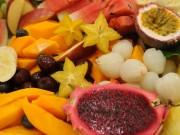 Làm mẹ - Top hoa quả mùa hè dễ gây hại cho bé