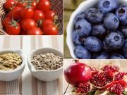 Bà bầu - Chuyên gia tiết lộ 10 thực phẩm tốt nhất cho tinh trùng
