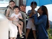 Làng sao - Subeo hào hứng khi được về quê ngoại Quảng Bình