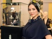 """Thời trang - Đi tìm nhãn hiệu thời trang khiến sao Việt """"phát cuồng"""""""