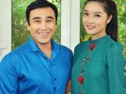 MC Quyền Linh hết lời khen ngợi Triệu Thị Hà