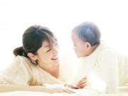 """Làm mẹ - Cách dạy con thông minh từ thuở """"lọt lòng"""" của mẹ Nhật"""