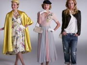 Video: 100 năm biến hóa phong cách của phái đẹp