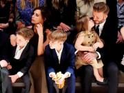 Làng sao - Victoria Beckham không muốn sinh thêm con