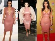 Thời trang - 15 phong cách gây ồn ào của Kim siêu vòng 3