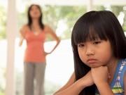 Làm mẹ - Những điều cha mẹ không nên nói với con cái