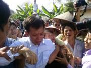 10 năm tù oan, ông Chấn được bồi thường 7,2 tỷ đồng