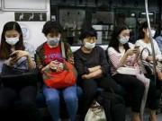 Tin tức - Hàn Quốc có thêm 14 ca nhiễm MERS, 5 người tử vong