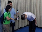 Tin tức - Chìm tàu Trung Quốc: Hoảng vì người chết quá nhiều!