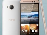 Eva Sành điệu - HTC One ME ra mắt với chíp hàng đầu của MediaTek