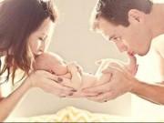 """Eva tám - 8 """"cú sốc"""" của vợ chồng sau khi có con"""