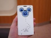 Eva Sành điệu - LG ra smartphone mới cho người mê Lọ Lem, Frozen