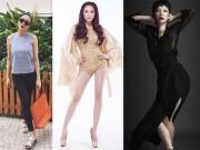 Làm đẹp - Ngưỡng mộ Sao Việt giảm cân vù vù sau khi sinh con