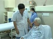 Tin tức - Cụ bà 82 tuổi sống lại 'thần kỳ' sau khi tắt thở, ngừng tim