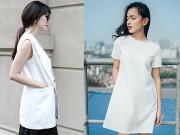 Thời trang - Shop thời trang Việt bị cuốn theo cơn lốc đơn sắc