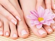 Sức khỏe - Bàn chân và các dấu hiệu bệnh tật