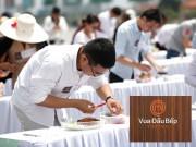 Bếp Eva - MasterChef Việt mùa 3: Sân chơi cho các nghệ sĩ nổi tiếng