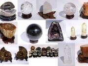 Chọn đá phong thủy phù hợp với mệnh
