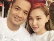 Lộ diện người yêu mới của người mẫu Quỳnh Thư