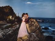 Eva Yêu - Ảnh cưới đẹp mê hồn tại đảo ngọc Minh Châu