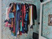 """Thời trang - 10 mẹo lưu trữ váy áo cho cô nàng có một """"núi quần áo"""""""