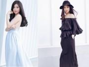 Thời trang - Á hậu Diễm Trang muốn mặc đẹp như Miranda Kerr
