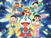 Xem & Đọc - Chuyến phiêu lưu vào không gian của Doraemon và những người bạn