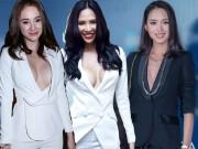 Thời trang - Áo vest quên nội y không dành cho Angela Phương Trinh