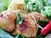 Bếp Eva - Cơm gà rim nghệ ngon và tiện