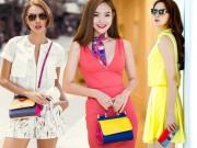 Thời trang - Hé lộ bí quyết giúp sao Việt tỏa sáng dù mặc rất đơn giản