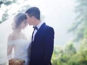 Eva Yêu - Ảnh cưới ngọt ngào của cặp đôi yêu nhau 10 năm