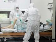 MERS ở Hàn Quốc: Thêm 2 ca tử vong, 1 ca nhiễm mới