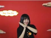"""Chuột Thổ Cẩm - 9x xinh đẹp cover hit """"Say you do"""""""