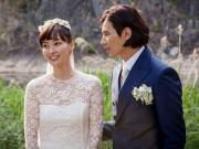 Bố Won Bin khen ngợi con dâu Lee Na Young