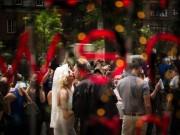 Eva Yêu - Xúc động hình ảnh ngày nước Mỹ cho phép hôn nhân đồng tính