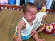 Ngày gia đình Việt Nam ở nơi những em bé bị cha mẹ bỏ rơi