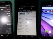 Eva Sành điệu - Motorola sắp tung smartphone giá rẻ Moto G 2015