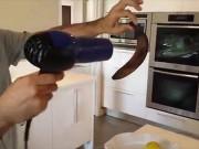 Clip Eva - Biến chuối thâm thành chuối tươi trong tích tắc