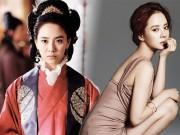 """Làng sao - Song Ji Hyo: Từ """"Thang Duy xứ Hàn"""" đến Nữ thần vạn người mê"""