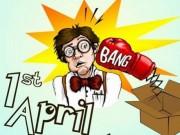 Những câu nói dối 'kinh điển' ngày Cá tháng Tư