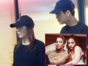 """Hậu trường - SM xác nhận """"kiều nữ lạnh lùng"""" Krystal hẹn hò Kai (EXO)"""