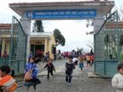 Tin tức - Học sinh tiểu học Lào Cai bị xâm hại đã đi học bình thường