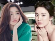 Nhà đẹp - Song Hye Kyo, Jeon Ji Hyun dẫn đầu top sao Hàn mua nhà đắt nhất