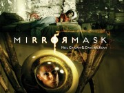 Lịch chiếu phim - HBO 9/4: Mirrormask