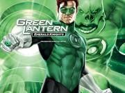 Cinemax 6/4: Green Lantern: Emerald Knights