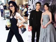 Làng sao - Showbiz 24/7: Lưu Diệc Phi tươi rói sau tin chia tay bạn trai