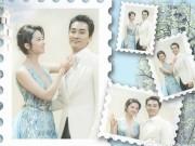 Làng sao - Lưu Diệc Phi - Song Seung Hun phủ nhận chia tay
