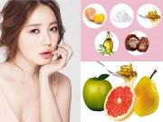 Làm đẹp - 7 loại mặt nạ cải thiện mọi vấn đề về da